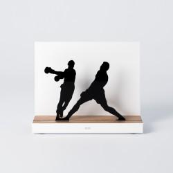 """Figure """"BOXING 01"""""""