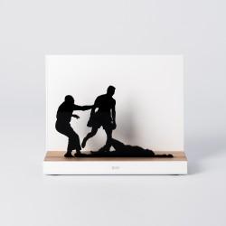 """Figure """"BOXING 02"""""""