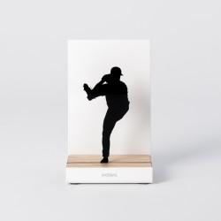 """Figure """"BASEBALL 01"""""""