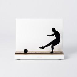 """Figure """"FOOTBALL 03"""""""