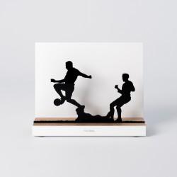 """Figure """"FOOTBALL 04"""""""