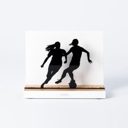 """Figure """"FOOTBALL 05"""""""