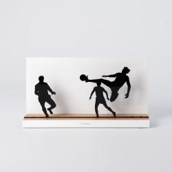 """Figure """"FOOTBALL 02"""""""