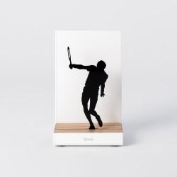 "Figure ""TENNIS 01"""