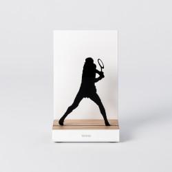 "Figure ""TENNIS 02"""