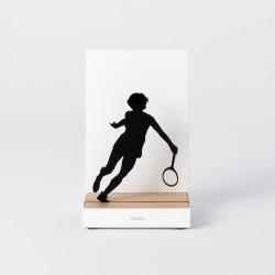 "Figure ""TENNIS 03"""