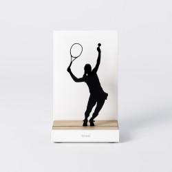 "Figure ""TENNIS 04"""