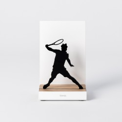 "Figure ""TENNIS 05"""