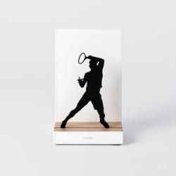 "Figure ""TENNIS 06"""