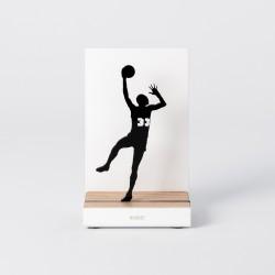 "Figure ""BASKETBALL 01"""