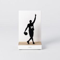 "Figure ""BASKETBALL 02"""