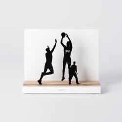 "Figure ""BASKETBALL 03"""