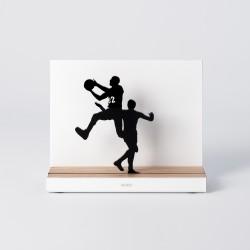 "Figure ""BASKETBALL 04"""