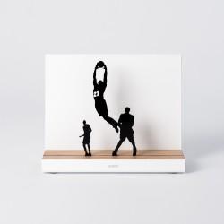 "Figure ""BASKETBALL 05"""