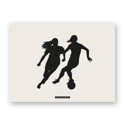 "Print ""FOOTBALL 05"""