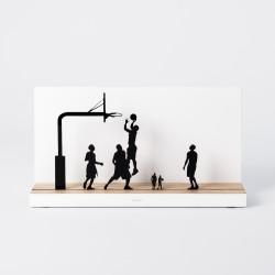 "Figure ""BASKETBALL 06"""