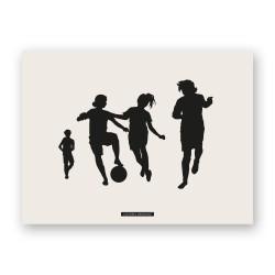 "Print ""FOOTBALL 06"""