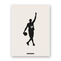 """Print """"BASKETBALL 02"""""""