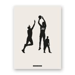 """Print """"BASKETBALL 03"""""""