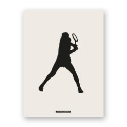 "Print ""TENNIS 02"""