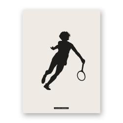 "Print ""TENNIS 03"""
