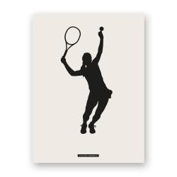 "Print ""TENNIS 04"""