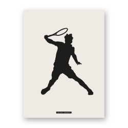 "Print ""TENNIS 05"""