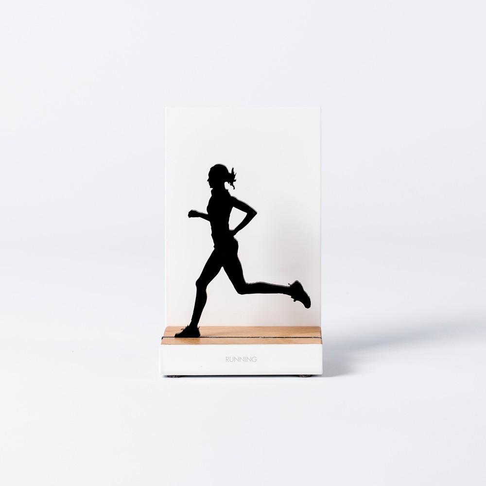 """Figure """"RUNNING 01"""""""