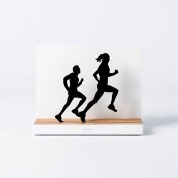 """Figure """"RUNNING 03"""""""