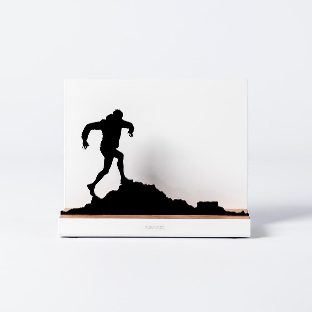 """Figure """"RUNNING 06"""""""