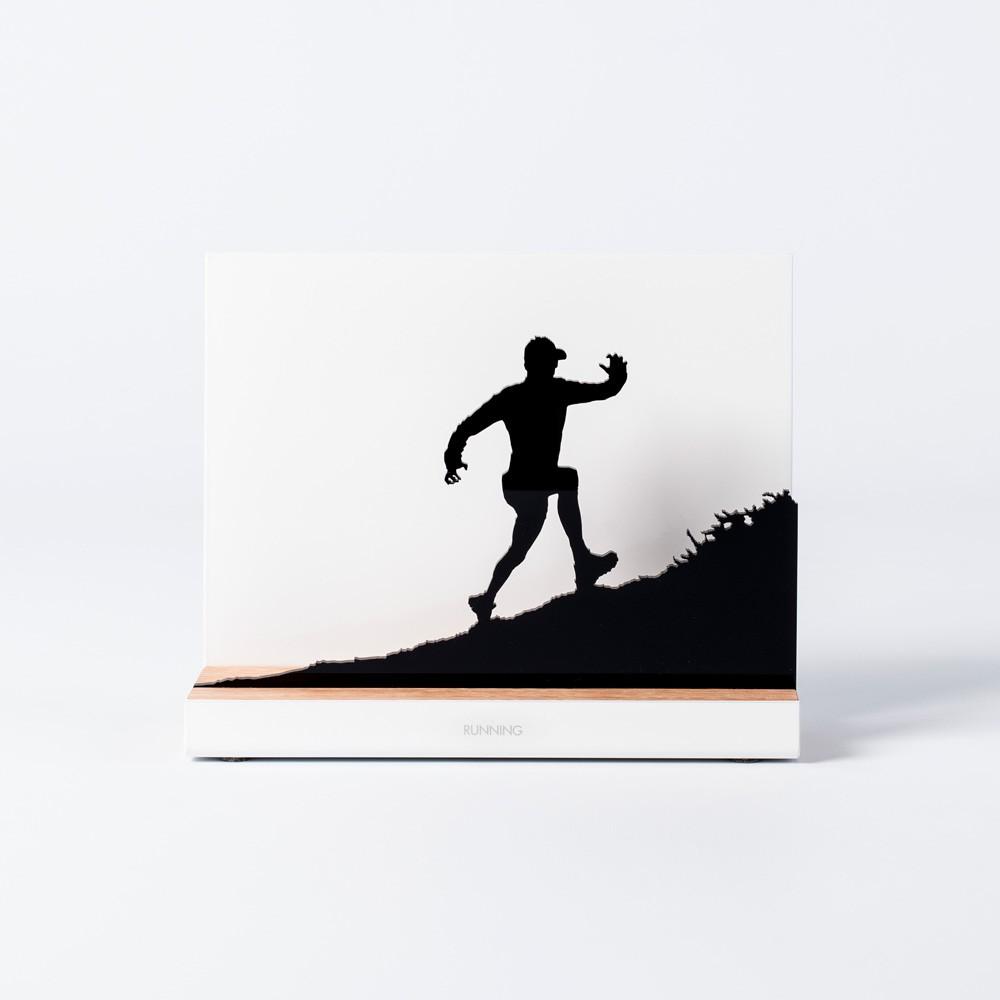"""Figure """"RUNNING 07"""""""
