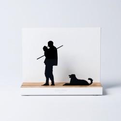 """Figure """"ARTZAI"""""""