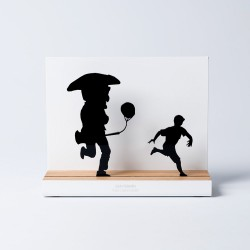 "Figure ""KILIKI CARAVINAGRE..."