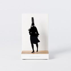 "Figure ""COIFFE BIGOUDÈNE"""