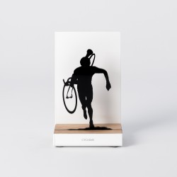 """Figure """"CYCLISME 01"""""""
