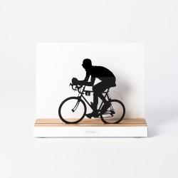 "Figure ""CYCLING 04"""