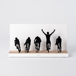 """Figure """"CYCLISME 05"""""""