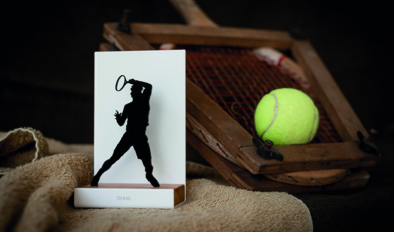 Our new collection: SPORTS, the transcendence of sports - Blog - Cultural Memories